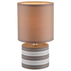 Настольная лампа Globo Laurie 21663