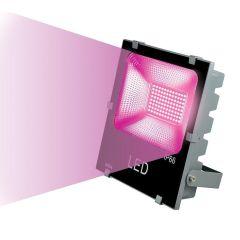 Прожектор светодиодный (UL-00007467) Uniel ULF-P41-100W/SPBR IP65 170-265В Grey