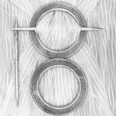 Ajur Подхват для штор (16x16 см) MI C21-12