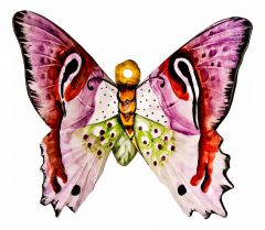 Annaluma Панно (15х14 см) Бабочка 628-084