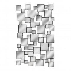 Зеркало Art Home Decor Tetris YJ358 CR