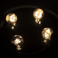 Neon-Night Лампа светодиодная Dia 3 E27 220В 1Вт 3000K 405-148