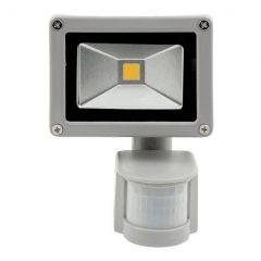Прожектор светодиодный SWG 10W 3000K FL-COB-10-WW-S 002275