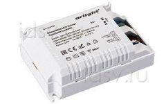 Блок питания Arlight 019760 ARJ-LK45500-DIM (23W, 500mA, 0-10V, PFC)