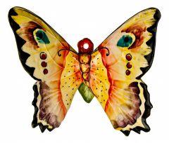 Annaluma Панно (15х14 см) Бабочка 628-076