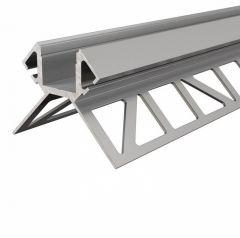 Профиль накладной [2,5 м] Deko-light EV-02-12 975389