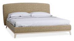 R-Home Кровать двуспальная Сканди Лайт