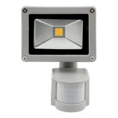 Прожектор светодиодный SWG 10W 6500K FL-COB-10-CW-S 002274
