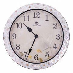 Home-Philosophy Настенные часы (45 см) Light Breeze 004054