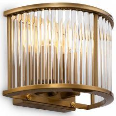 Накладной светильник Freya Savoy FR5053WL-02BS
