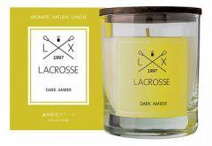 Ambientair Свеча ароматическая (9.5 см) Lacrosse Амбра VV040ASLC