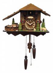 Настенные часы (35x15x25 см) SARS 042810-8MT