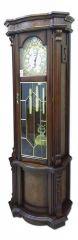 Напольные часы (205 см) SARS 2085-451 Dark Walnut