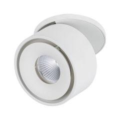 Встраиваемый светодиодный спот Paulmann Spircle 93372