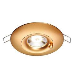 Встраиваемый светильник Novotech SPOT NT21 000 WATER 370791