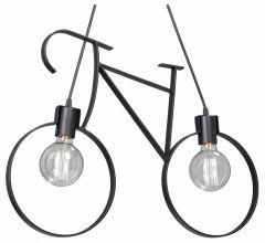 Подвесной светильник Vitaluce V1795-1/2S