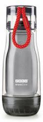 Zoku Бутылка для напитков (325 мл) Active ZK129-AC-RD