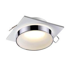 Встраиваемый светильник Novotech SPOT NT21 000 WATER 370786
