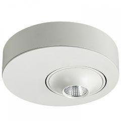 Накладной светильник Ideal Lux Vogue VOGUE 121.1-7W-WT