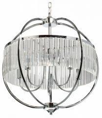 Подвесная люстра MW-Light Гослар 498015805