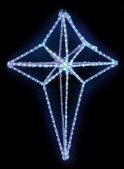 Neon-Night Звезда световая (30x80x60 см) Сириус 501-536