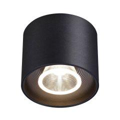 Накладной светодиодный светильник Novotech OVER NT21 000 BIND 358792