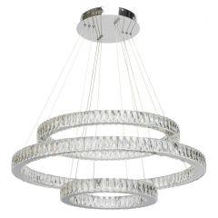 Подвесной светодиодный светильник MW-Light Гослар 4 498012003