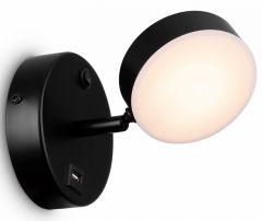 Бра Freya LED FR10010CW-L6B