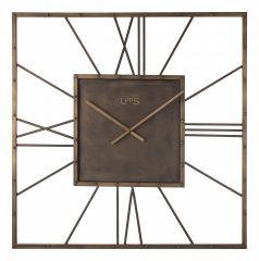 Настенные часы (81х81х5 см) Tomas Stern 9085
