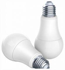 AQARA Лампа светодиодная E27 220В 9Вт 2700-6500K ZNLDP12LM