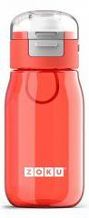 Бутылка для напитков (475 мл) Zoku ZK202-RD