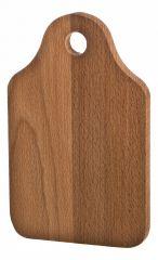 АРТИ-М Доска разделочная (25x16x2 см) Арт 430-122