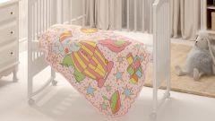 Baby nice Одеяло детское Пора спать