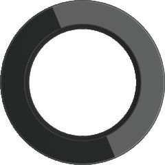 Werkel Рамка на 1 пост (Черный) WL21-frame-01