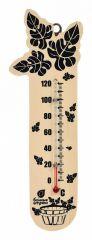 Банные штучки Термометр (26x11.5x2 см) 18050