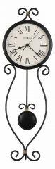 Настенные часы (20х62 см) Howard Miller 625-495