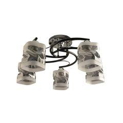 Потолочный светильник Hiper Zara H202-5