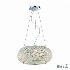Подвесной светильник Ideal Lux Pasha PASHA' SP6 CROMO