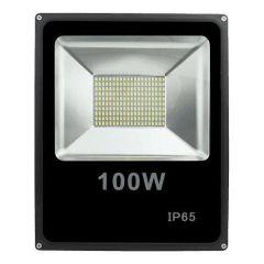 Прожектор светодиодный SWG 100W 6500K FL-SMD-100-CW 002253