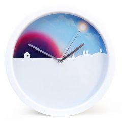 Suck UK Настенные часы (25.3 см) Day and Night SK CLOCK DN1