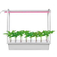 Светодиодный светильник для растений (UL-00004498) Uniel Гидропоника ULT-P44B-10W/SPSB IP40 Aqua Simple White