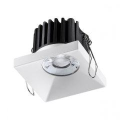 Встраиваемый светодиодный светильник Novotech Metis 358482