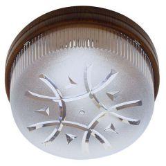 Потолочный светильник Horoz Глоп Фавори 400-232-100