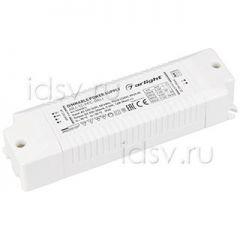 Arlight Блок питания ARJ-12-PFC-DALI (12W, 200-350mA)