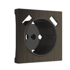 Werkel Накладка для USB розетки (бронзовый) W1179512