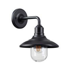 Уличный настенный светильник Odeon Light Campa 4965/1W