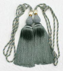 Ajur Подхват для штор (50 см) HK K4-48-10