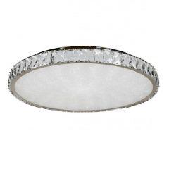 Потолочный светодиодный светильник iLedex Crystal 16336C/600 WH