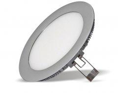Светильник LFlash HY-HL-8MD-Titan встр. LED*8W d120mm 3200K