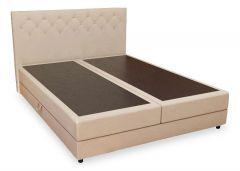 Belabedding Кровать двуспальная Уэльс 2000x1800